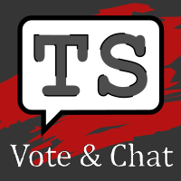 TS Vote & Chat App