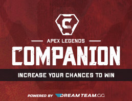 Apex Legends Companion