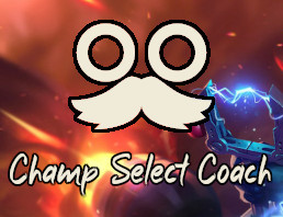 Champ Select Coach