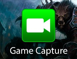 Game Capture