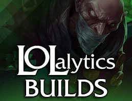 LoLalytics Builds